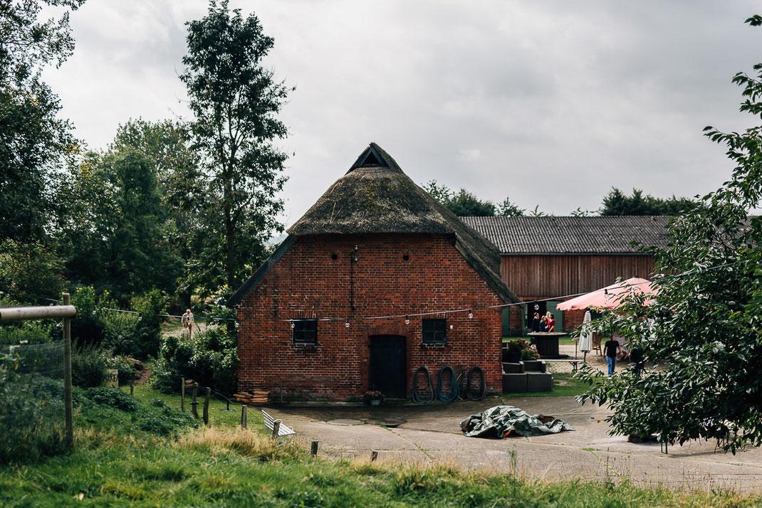 Hochzeitsfotograf aus Hamburg in Lübeck
