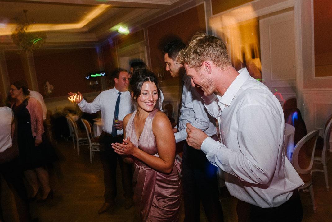 Festlich Hochzeit