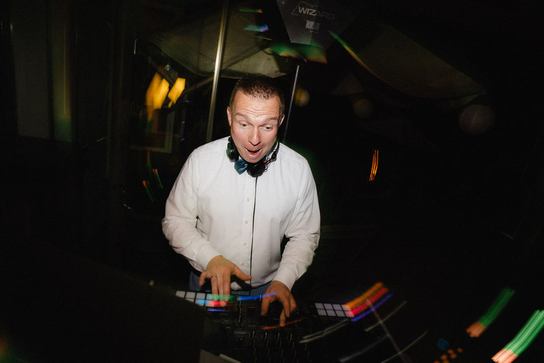 DJ Maik Busemann Party Hochzeit