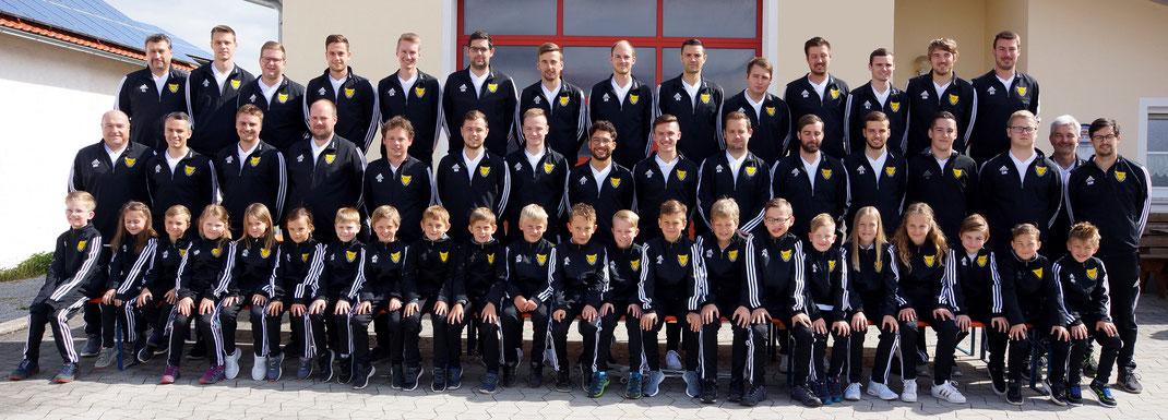 Der Patenverein - FC Oberpöring