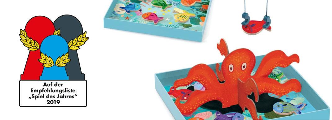 Djeco Goki Puzzle