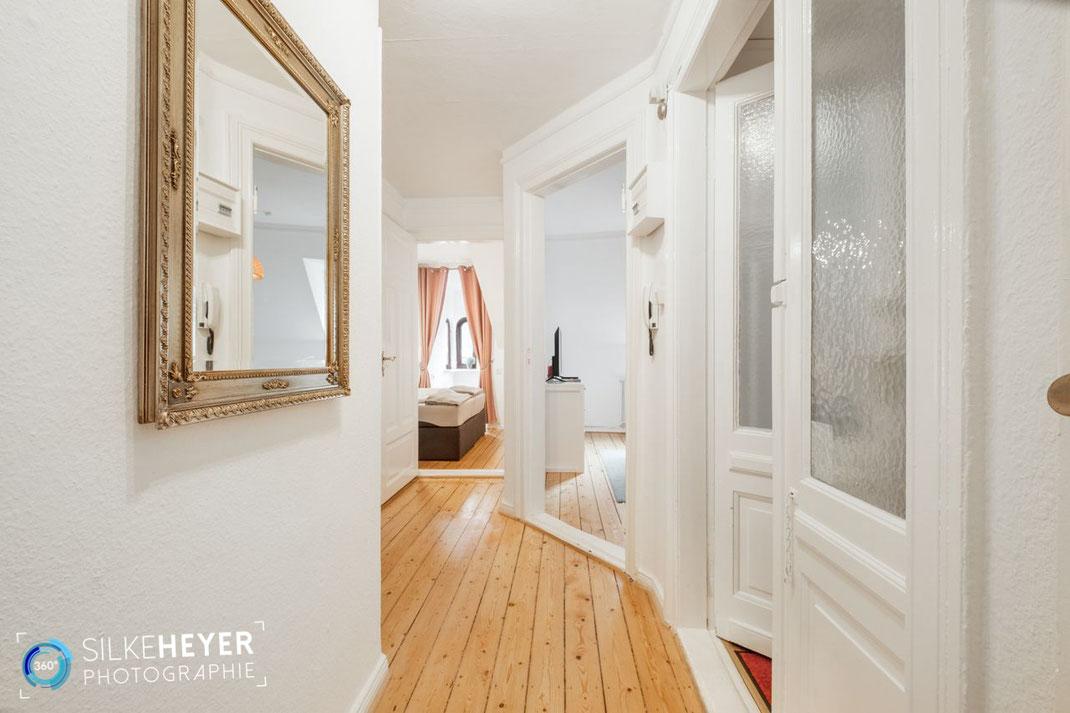 Altbauwohnung Fotos Immobilienfotografie