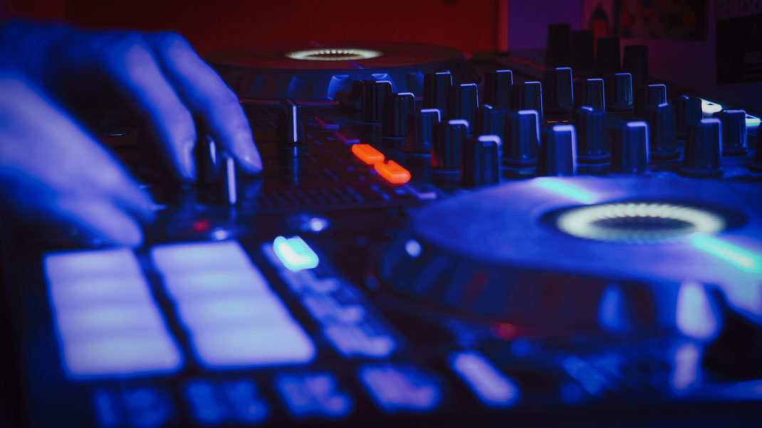 Hochzeit DJ oder Band?