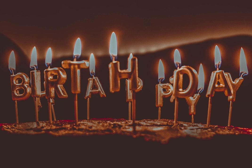 Geburtstag Party DJ