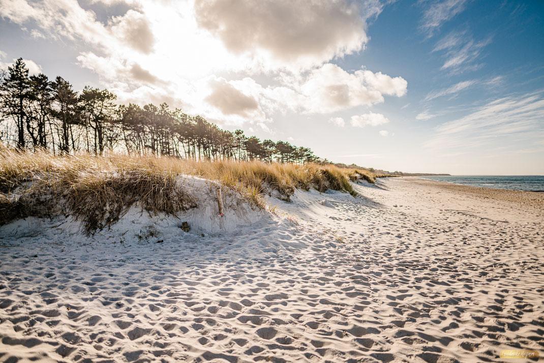 Strandaufgang in Zingst
