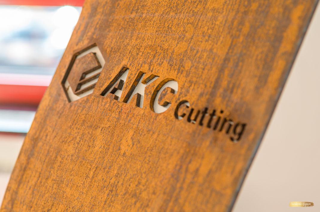 Industriefotografie für AKC Cuttuing aus Rostock - Detailbild