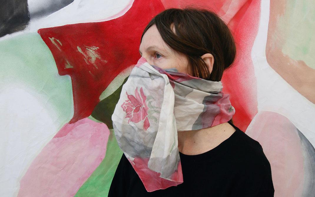 Andrea van Reimersdahl, Galerie 149, Bremerhaven