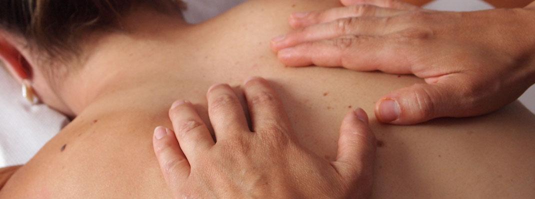 Medizinische Massagen - Physiotherapie Peggy Raschke