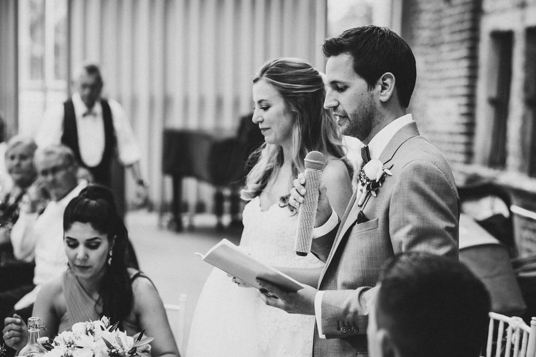 Hochzeitsrede Tipps
