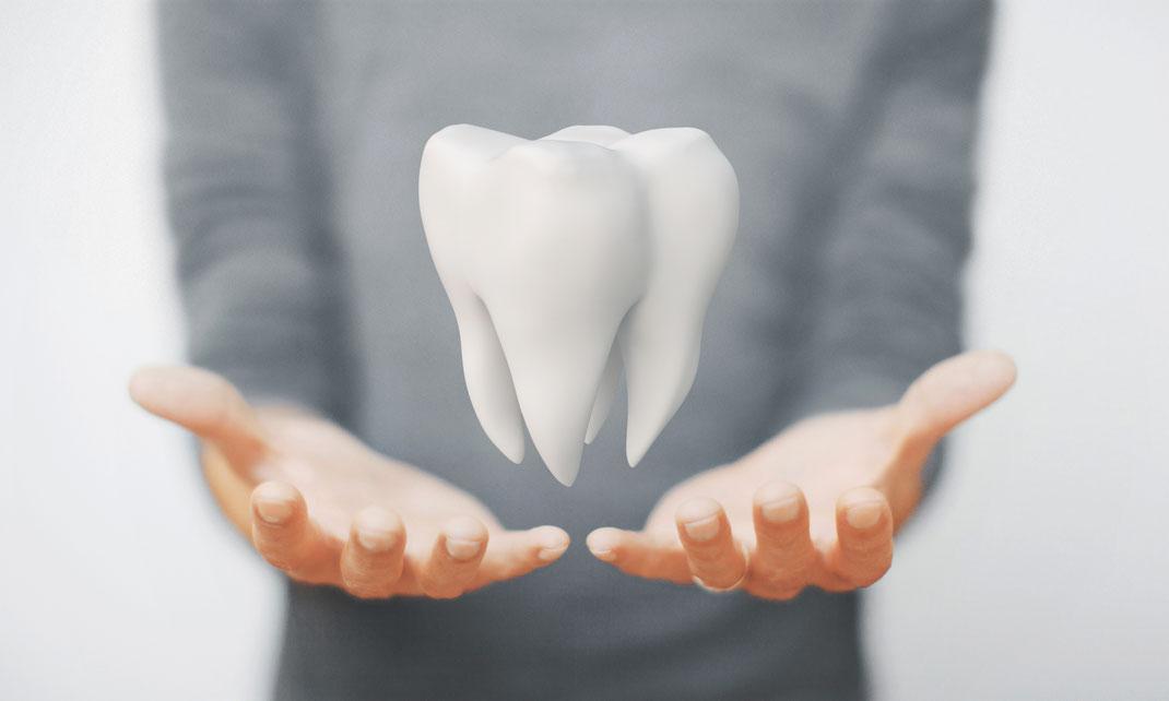 Zahnklinik St. Leon-Rot Konzept Zahnarztpraxis Kappel