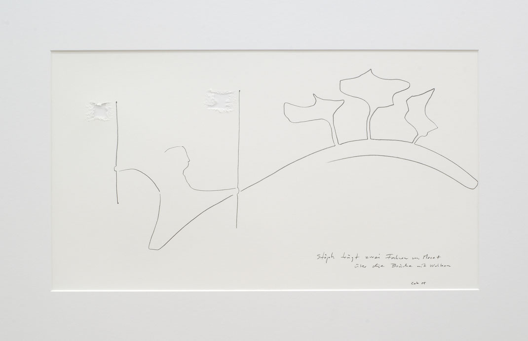 franticek-klossner-contemporary-art-drawing-performance-partitur-notation-kunsthalle-bern-villa-jelmini-harald-szeemann-memorial-exhibition2006