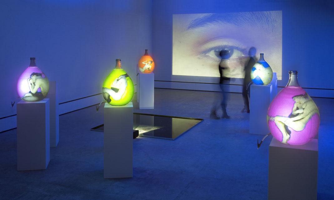Kunsthalle Wil SG - Schweizer Künstler der Gegenwart - Klossner Franticek