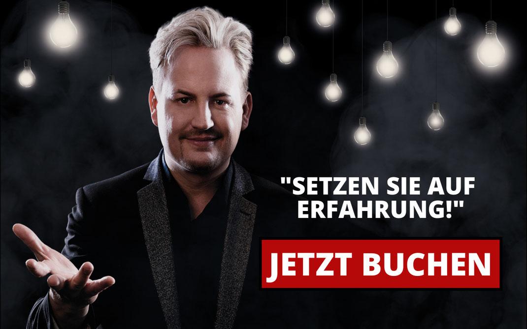 Zauberer Kiel, Zauberer Hamburg. *Weltweit.