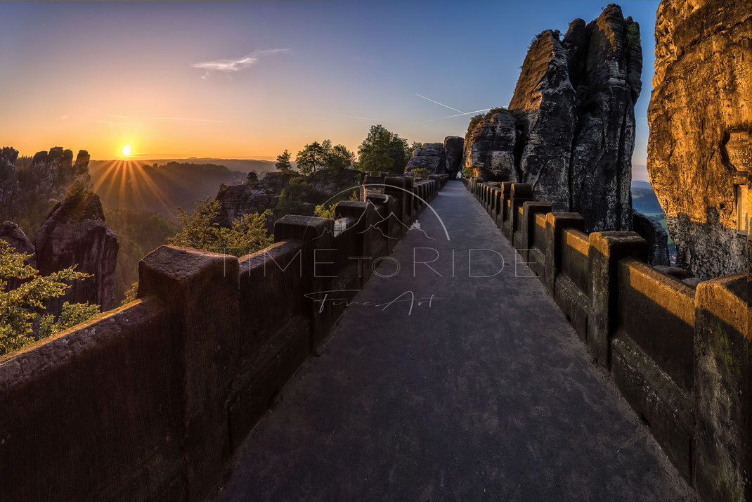 Beyond | Jenseits | Bastei | Saxony | Germany| Landschafts-Fotografie | Landschafts- & Naturfotografie | Landscape & Nature Photography