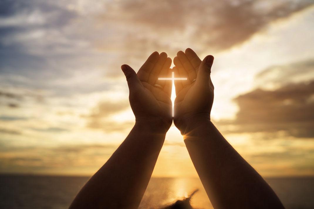 Taste of Faith - Ein Gesprächskreis für junge Christen, die nicht mehr alleine beten wollen.