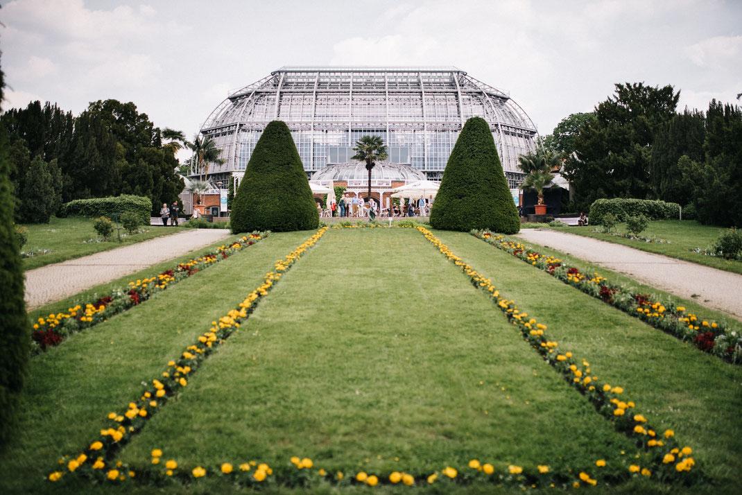 Botansicher Garten