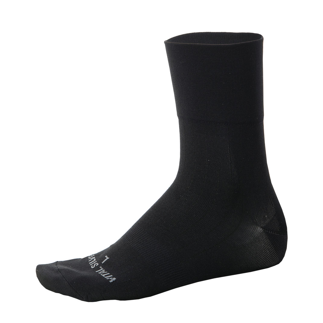 Dress Socks (Black)