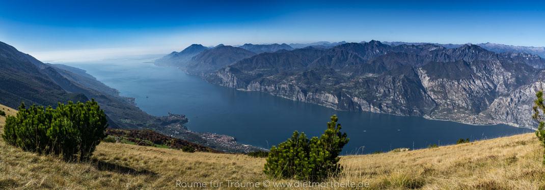 Gardasee, Monte Baldo, Dietmar Theile Fotografie, Räume für Träume