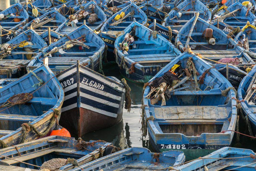 Essaouira, Marokko, Dietmar Theile fotografie, Räume für Träume