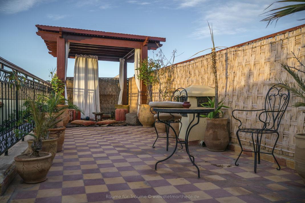 Hotel Sherazade, Marokko, Marrakesh, Travel,