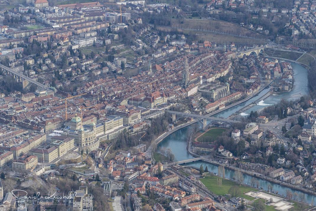Stadt Bern, Unesco Weltkulturerbe, Hauptstadt, Schweiz, Aare, danielkneubuehl.com, dk-photography.ch, Photographer/Fotograf: Daniel Kneubühl