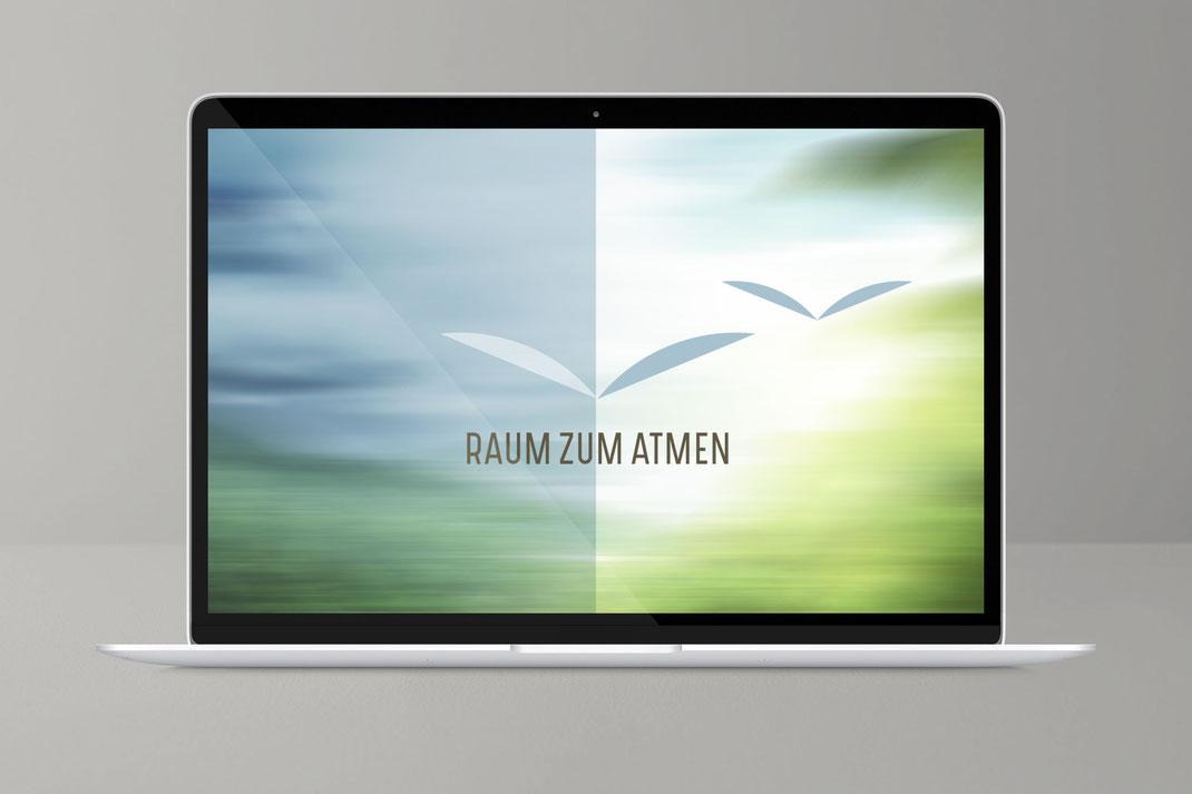 Web und UI Design: Raum zum Atmen, von Andreas Ruthemann