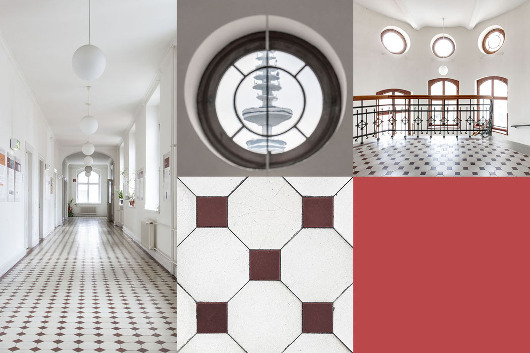 Fotoregie: IFSH – Institut für Friedensforschung und Sicherheitspolitik an der Universität Hamburg