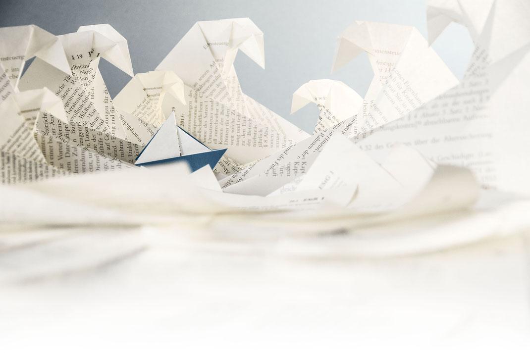 Key Visual: Agnes Musfeldt, Steuerberaterin Hamburg