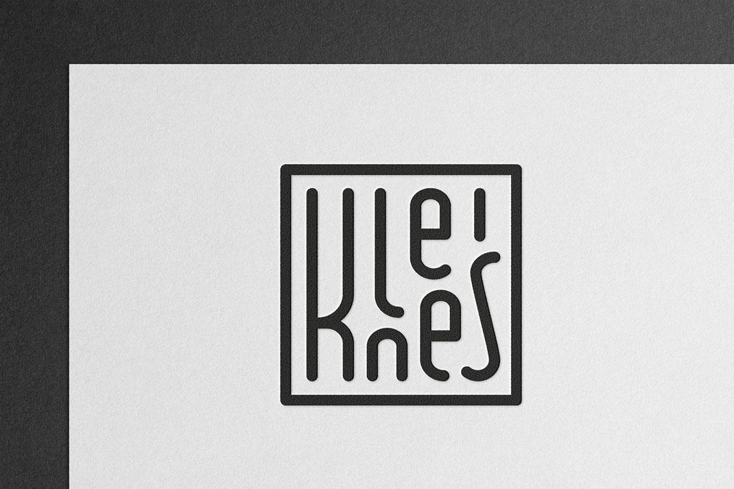 Logo Design: Kleines Café in Hamburg Othmarschen, von Andreas Ruthemann