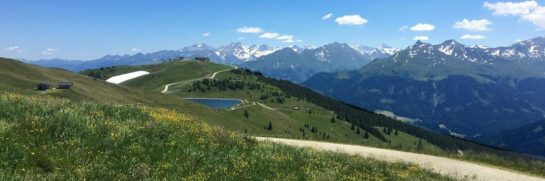 Wanderversicherung für den Wanderurlaub und die Bergtour in Deutschland