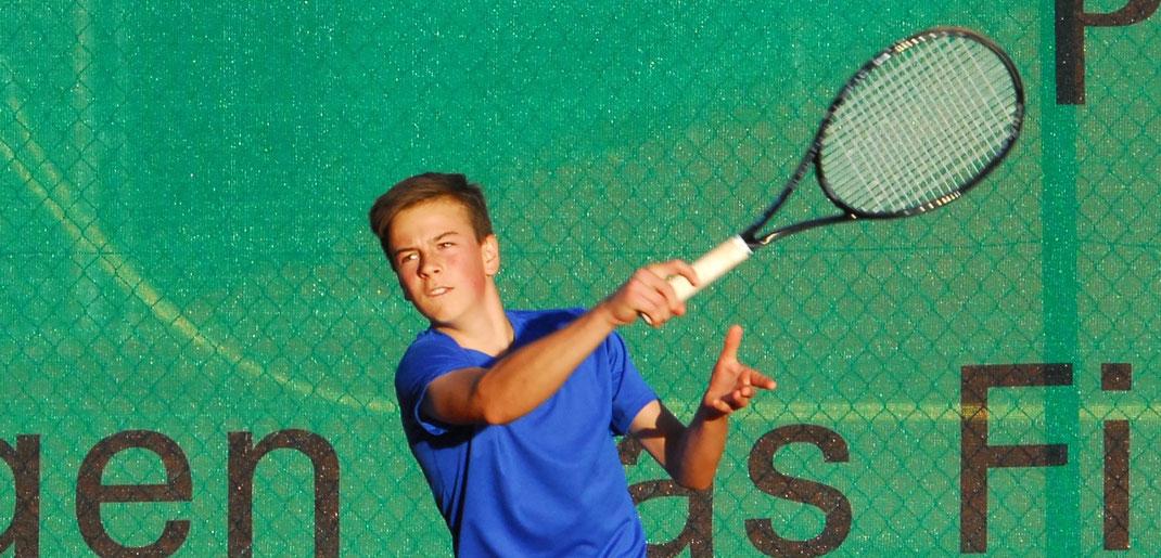 Tennis Mitglied in Wankendorf werden