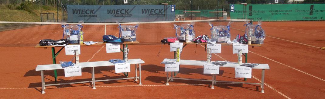 TCW Nordwind-Turnier in Wankendorf