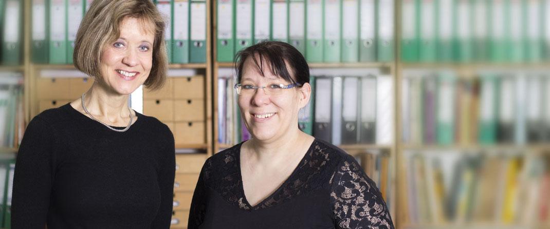 Praxis für Integrative Lerntherapie Sabine Stahnke und Christina Götz