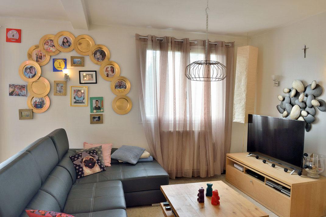 relooking salon et meuble