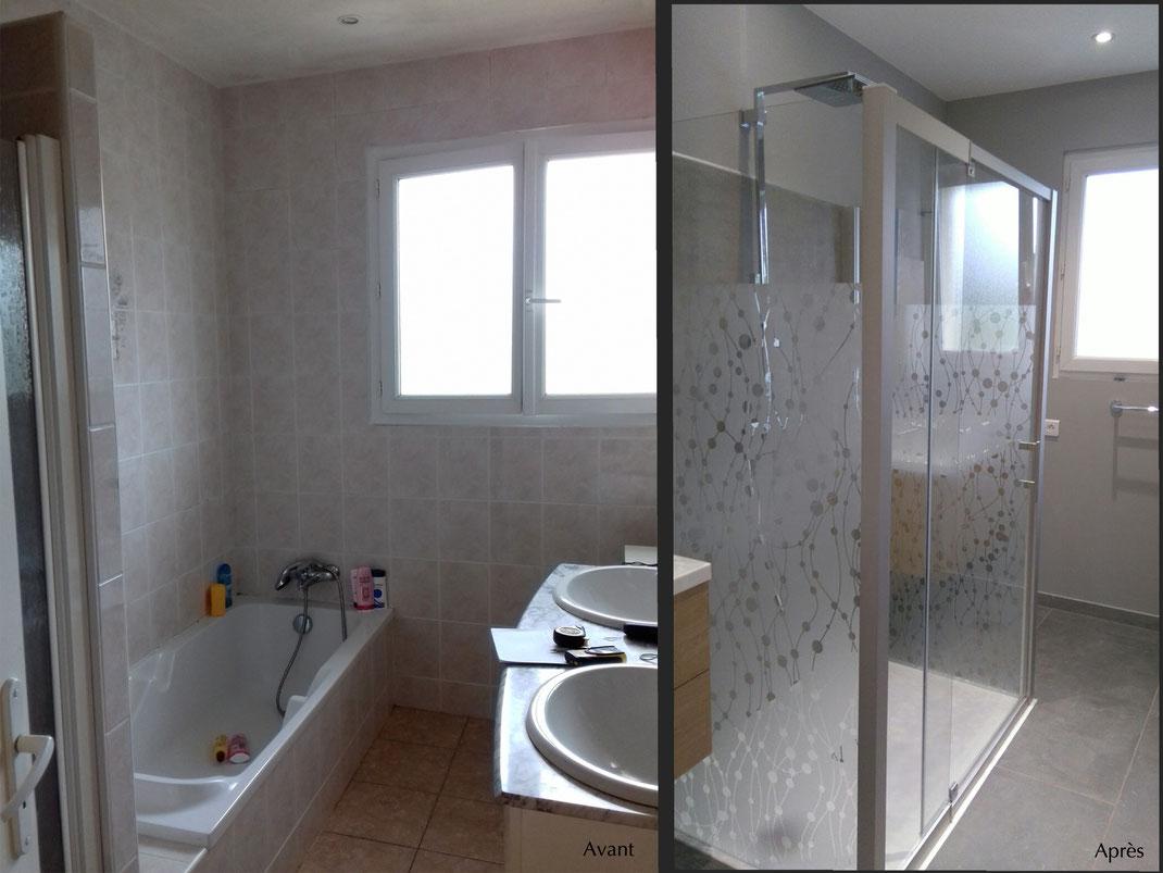 Rénover salle de bain 19 brive