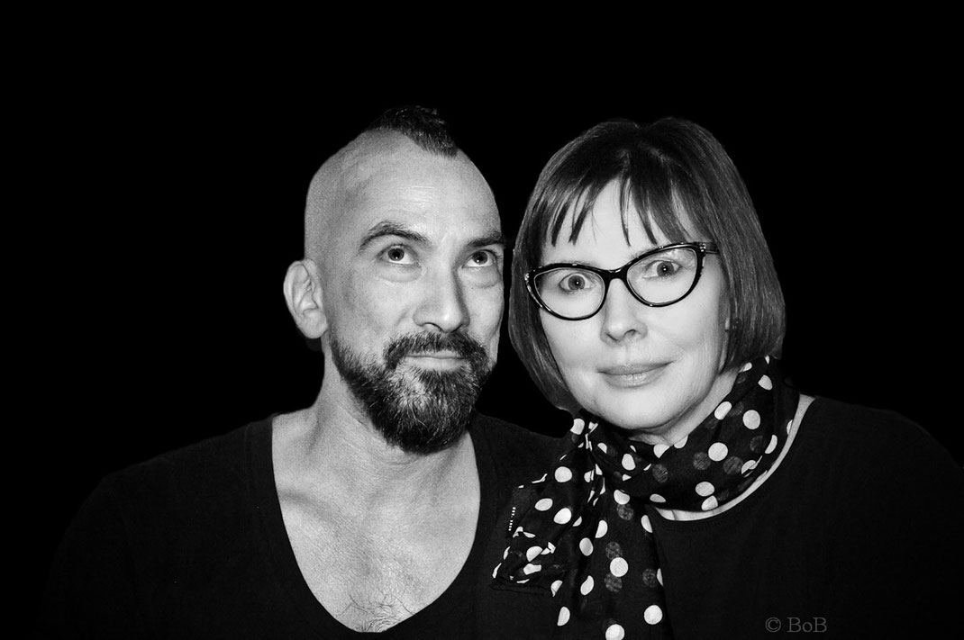 Christian Adameit © 05.10.2019 © BEATE GRAMS