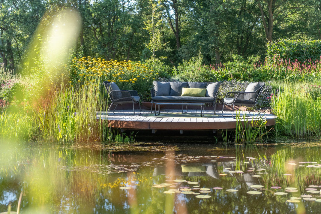 MÖBELLOFT Hochwertige und coole Gartenmöbel in modernem Design mit hoher Qualität und Garantie