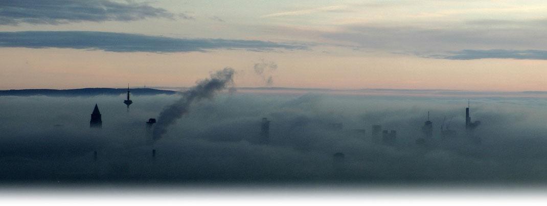 © Welt der Synoptik | Höhenwetter in 700 hPa (relative Feuchte).