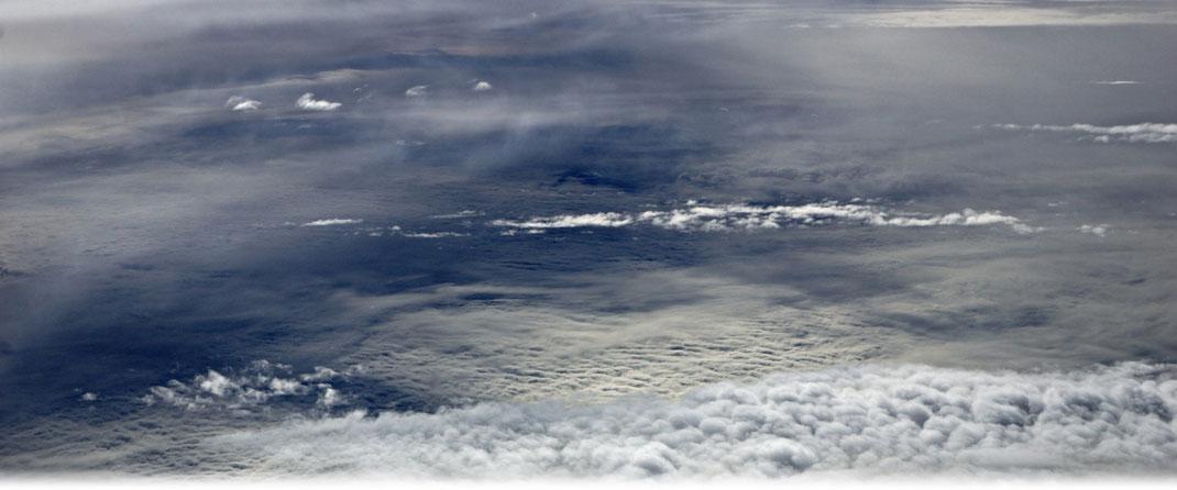 Höhenwetter in 500 hPa (Symbolbild). | Bildquelle: Denny Karran
