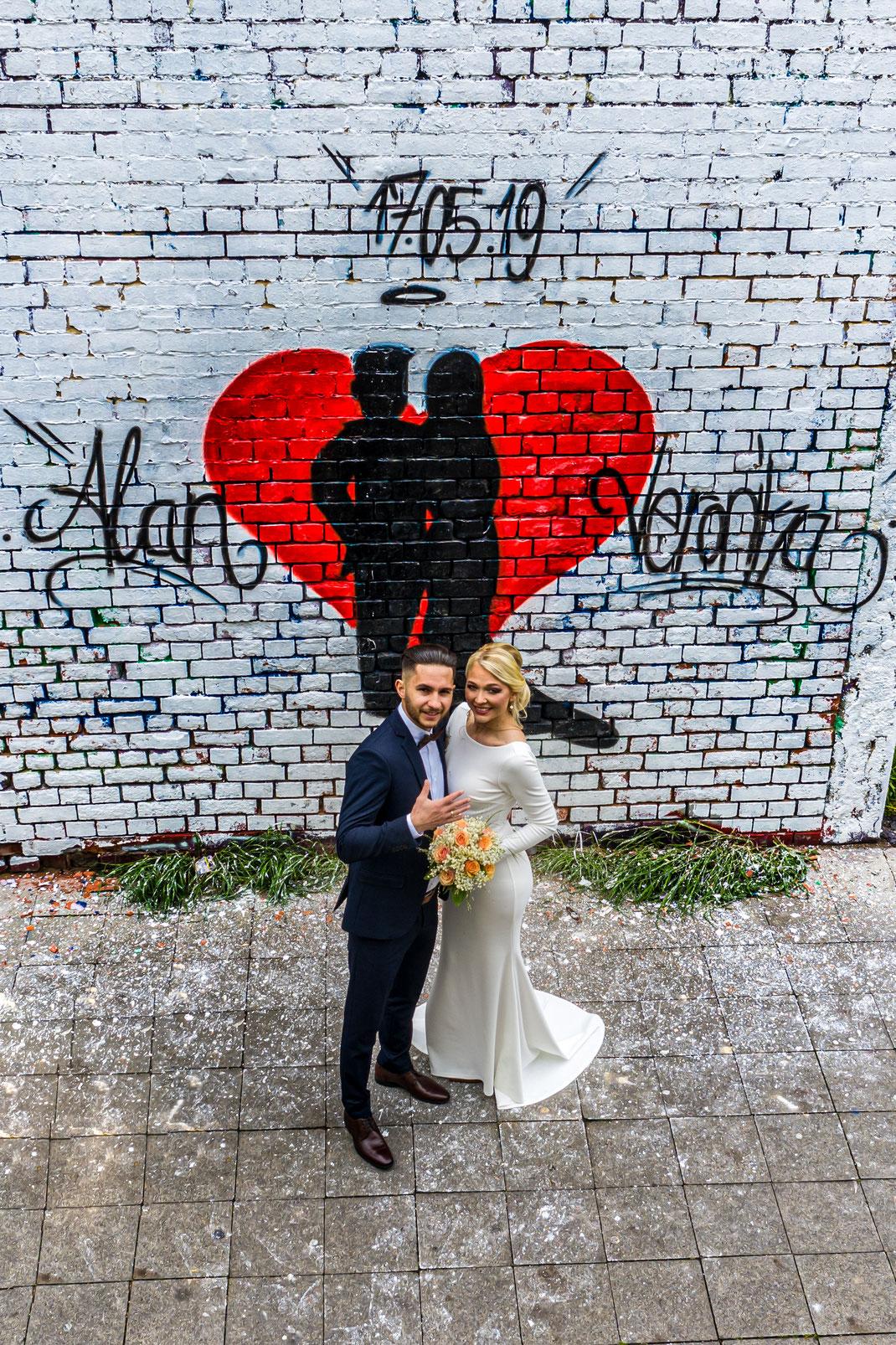 Hochzeitsfotografie Braunschweig Hochzeitsfotograf