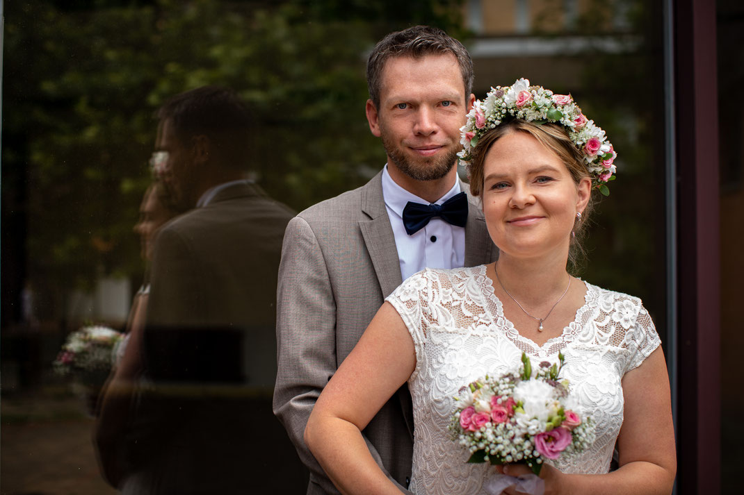 Hochzeitsfotografie Sehne Hochzeitsfotograf