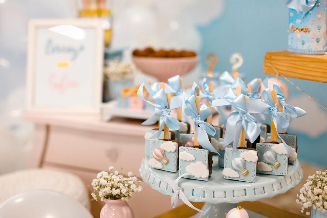Freie Taufe - 21 Ideen für das Kinderwillkommensfest - Taufrednerin Traurednerin Kira Nothelfer Berlin Brandenburg