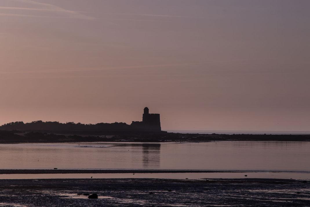 Val de Saire, Cotentin, Normandie, Saint-Vaast-la-Hogue, Tatihou.