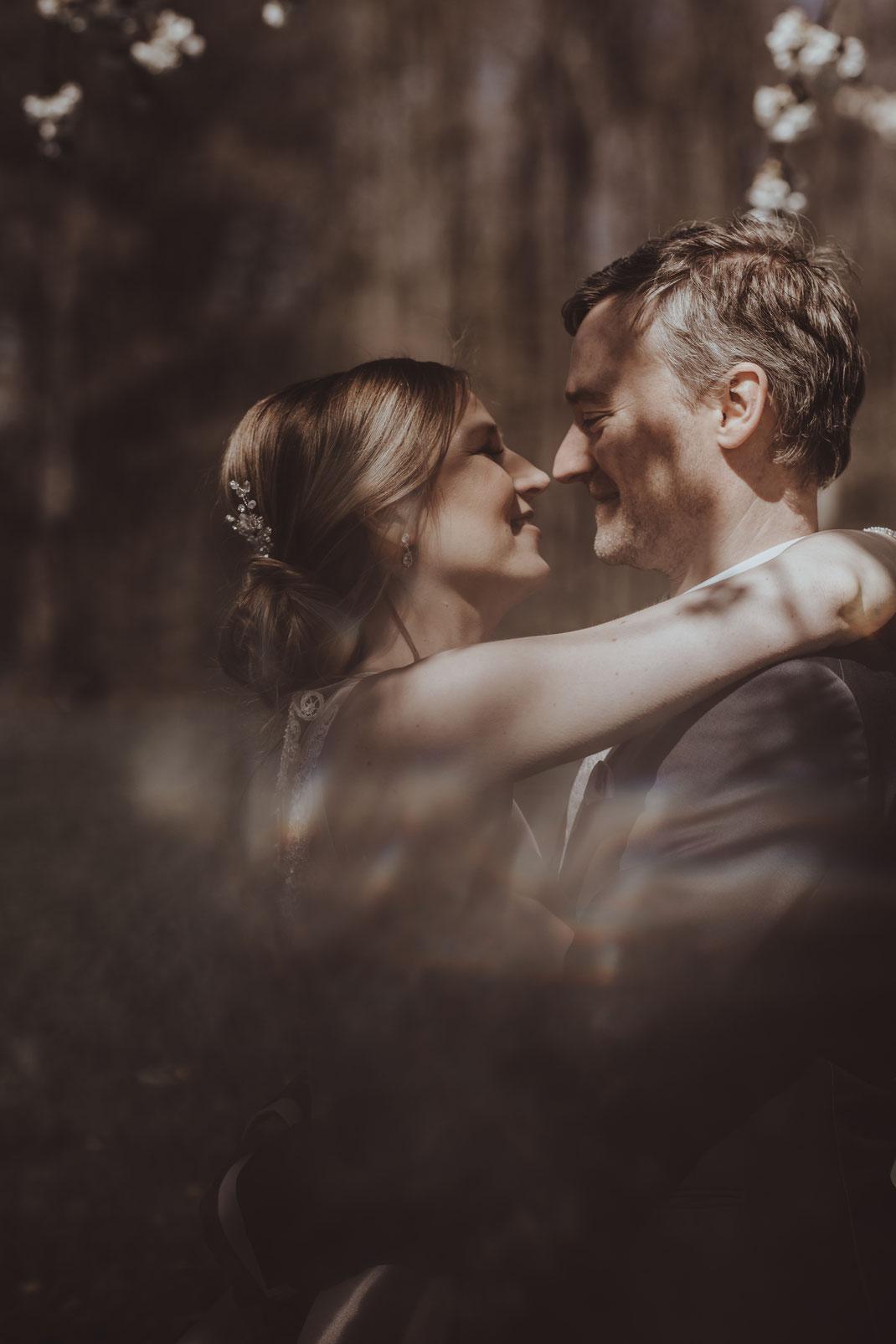 Hochzeitsfotografie in fränkische Schweiz