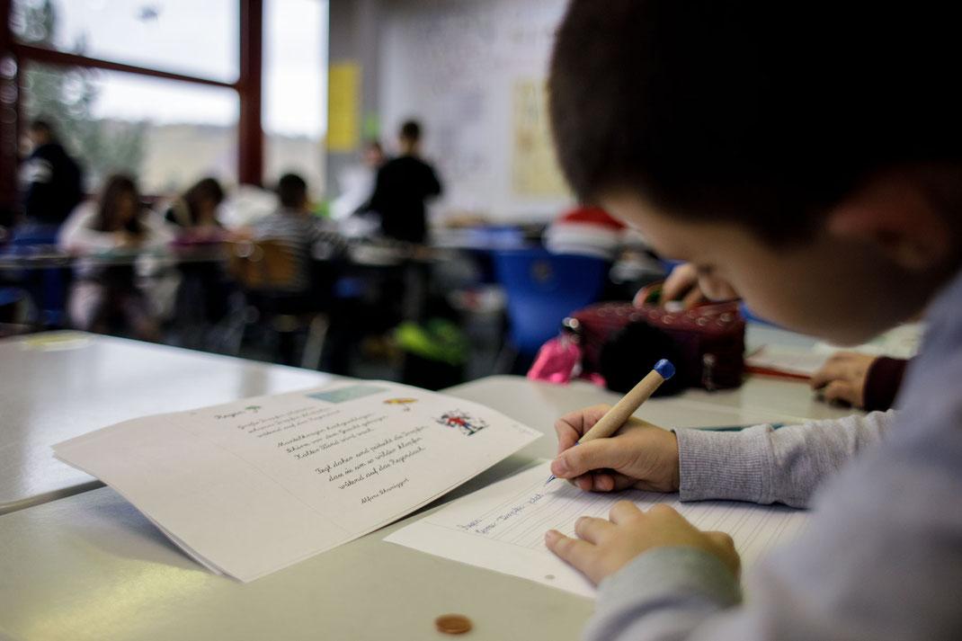 Eltern helfen Eltern - Der Eltern Arbeitskreis an der Steinenbergschule