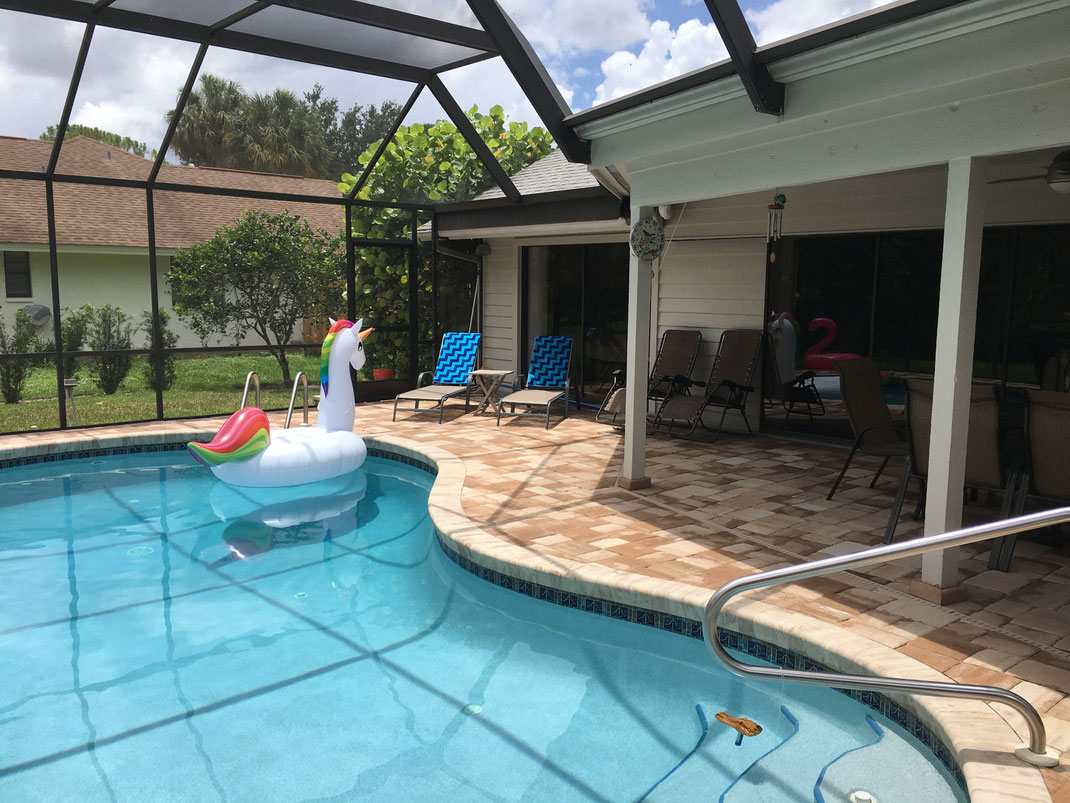 Vactionhome Naples Pool