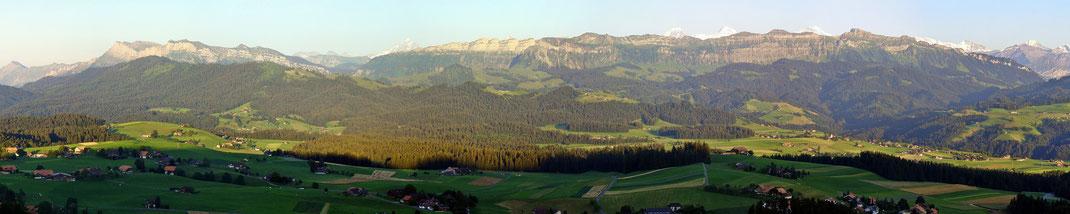Heimenschwand Panorama