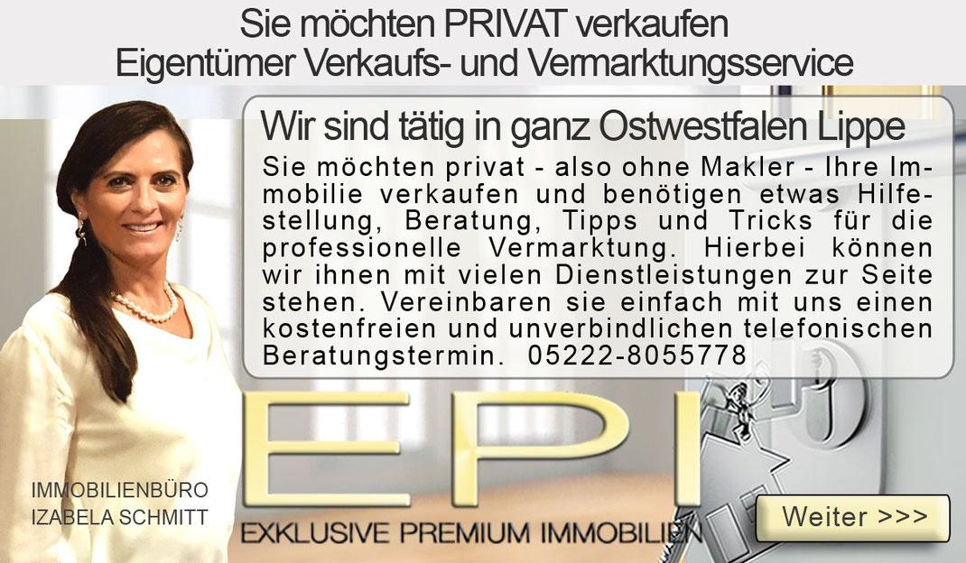PRIVATER IMMOBILIENVERKAUF HALLE (WESTF.) OSTWESTFALEN LIPPE OWL IMMOBILIE PRIVAT VERKAUFEN HAUS VERKAUFEN PRIVAT WOHNUNG VERKAUFEN