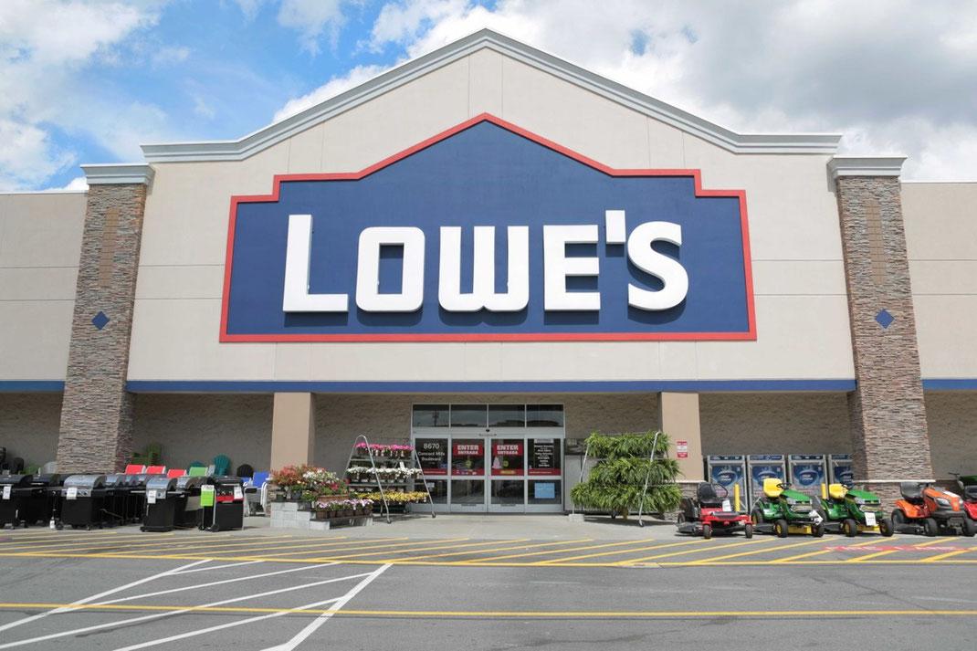 Lowe's Mexico ofrece descuento a constructores y particulares