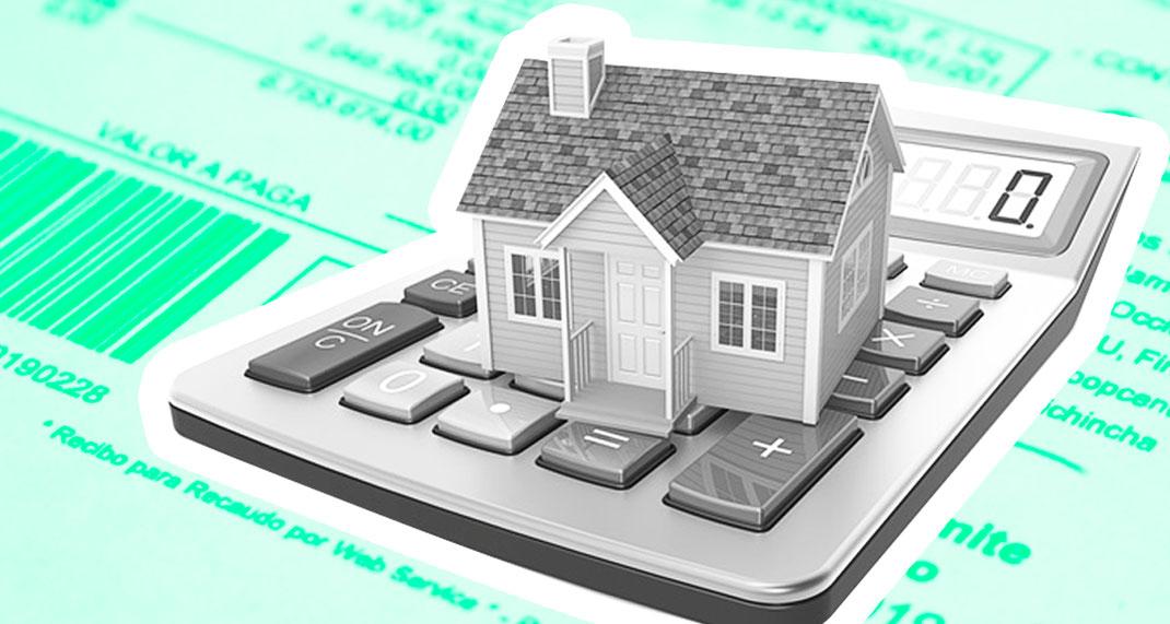 Que es el impuesto predial y cuando se paga?